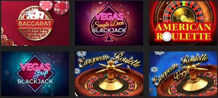 Буй казино настольные игры